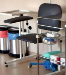 Czytaj więcej o: Inwestycje szpitalne – przebudowa gabinetów zabiegowych