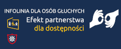 Czytaj więcej o: Wideoinfolinie zapewniające dostęp do informacji związanych z pandemią Covid-19