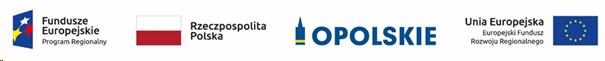 Banner z logami funduszy europejskich