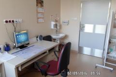 Pokój badań