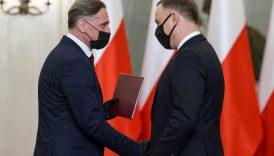 Czytaj więcej o: Powołanie prof. dr hab. Jana Szczegielniaka do Narodowej Rady Rozwoju